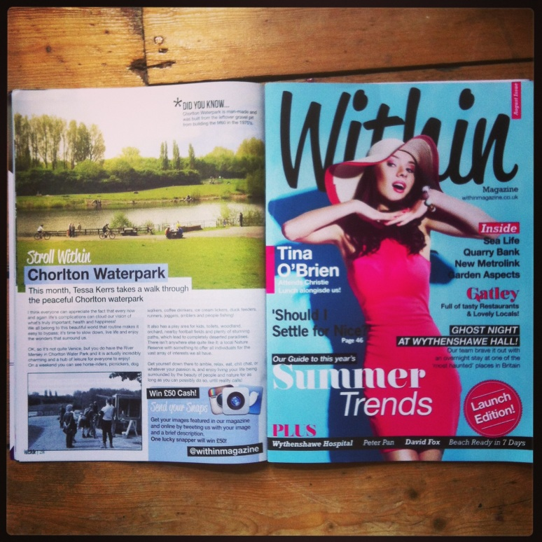 Within Magazine